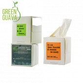 Green Guava Paper Napkin