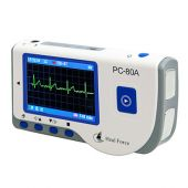 Heal Force Easy Hand-Held ECG Monitor PC-80A