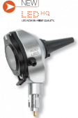 HEINE BETA400 FIBEROPTIC LED OTOSCOPE
