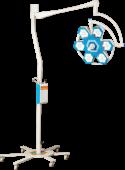 HexaWave LED OT Light - Mobile/ Portable Single Dome 120000 Lux