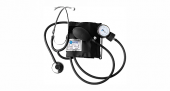 HCE(UK) Aneroid Sphygmomanomter with Stethescope -SP-100