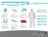 Personal Protection Equipment Kit (JVI)