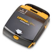 Stryker Lifepak CR Plus Defibrillator