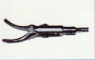 DIAMOND GRASPERS FIBER HANDLE AUTOCLAVABLE - MARYLAND DISECTOR