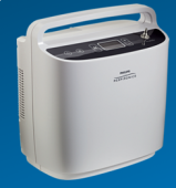 Philips Simplygo Portable Oxygen Concentrator