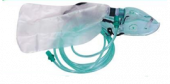 Oxygen Mask With Reservoir Bag ( Adult )