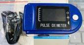 Fingertip Pulse Oximeter (HE)