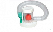 Lung Exerciser 1 ball