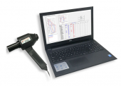 Spirowin+ Pulmonary Function Test Machine