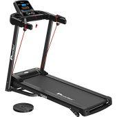 Powermax TDM-99 Multi-function Treadmill