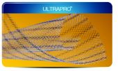 UMM3-ETHICON Hernia Repair ULTRAPRO MESH, 15 cm x 15 cm, 3 in Box