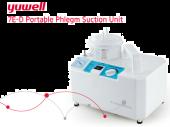 Yuwell Portable Phlegm Suction Unit, Model 7E-D