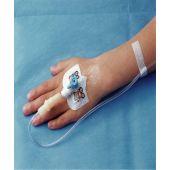 3M Tegaderm 1610 (Pediatric Peripheral I.V. High Secural Dressings) Box of 100