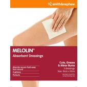Smith & Nephew Melolin Low adherent Absorbent Dressing