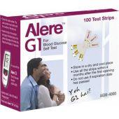 Alere G1 Test Strips (Box of 100)