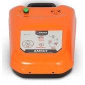 NASAN Automatic External Defibrillator - AMRUT (AED)