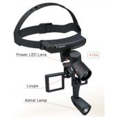 Bistos BT-410A Adjustable Light Medical Headlamp