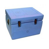 Cold Box Capacity 23.3 liters