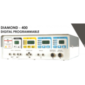 Diamond Cautery- 400 Digital Programmable