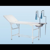 Classic Examination Table Gynec with Mattress