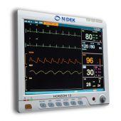 Nidek Horizon 15 Patient Monitor