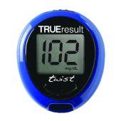 Nipro TRUEresult Twist kit Blue colour BG monitor