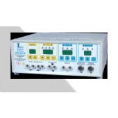 Microcontroller base Electrosurgical Unit NOVA-400 DP