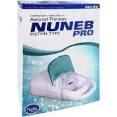 Nulife Nuneb Pro Compressor Nebulizer