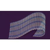 SPMXS-ETHICON Hernia Repair PROLENE SOFT MESH, 2.54 cm x 10 cm, 6 in Box