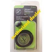 3M Littmann Spare Parts Kit - Master Cardiology Stethoscopes - Black 40011