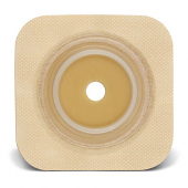 Convatec 413162 SUR-FIT Natura® Two-Piece Durahesive® Skin Barrier, 57mm,  Box of 10