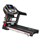 Powermax TDA-260 Multifunction Treadmill