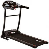 Powermax TDM-97 Light-Weighted Treadmill