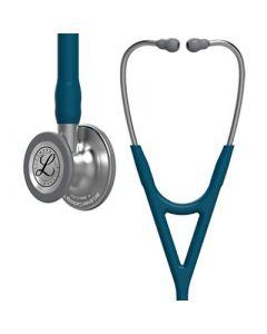 3M™Littmann® Cardiology IV™ Stethoscope Carribean Blue 61