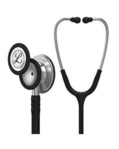 Littmann Stethoscope Classic III: Black 5620