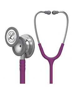 Littmann Stethoscope Classic III: Plum 5831
