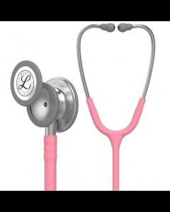 Littmann Stethoscope Classic III: Pearl Pink 5633
