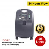 High Purity Oxygen Concentrator 10 Litre CMVH10L