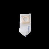 Romsons Paediatric Urine Collecting Bag 200 ML,PUCB, Box of 50