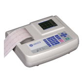 RMS Vesta 301I 3-Channel ECG Machine