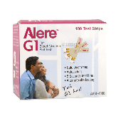 Alere G1 Test Strips (Box of 100)