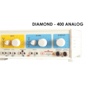 Diamond Cautery-  400 Analog