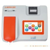 Accurex semi automated analyser AT300D