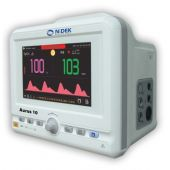 Nidek Aurus 10 Table-Top Pulse Oximeter