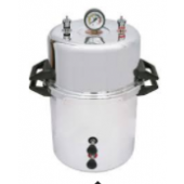 Classic Autoclave Double Drum Pressure Cooker Type
