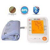BPL Automatic BP Monitor B12
