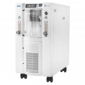 BPL Oxygen Concentrator Oxy 5 Neo Dual