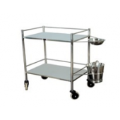 BOWL - BUCKET TROLLEY