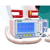CardiCura Monophasic Defibrillator