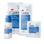 3M™ Cavilon™ No Sting Barrier Film 1.0mL wand 3343, Box of 25